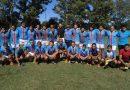 El seleccionado M-18 de Santiago es finalista e irá por el ascenso