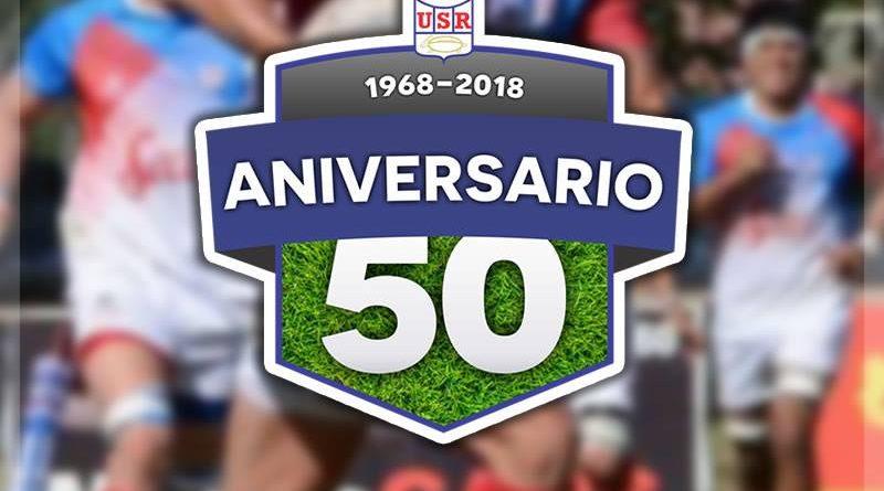 ¡CUMPLIMOS 50 AÑOS!