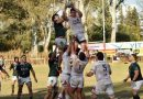 Lawn Tennis no pudo con Tucumán Rugby en el Parque Aguirre