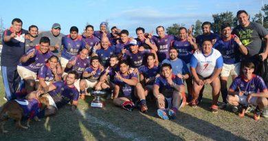 Old Lions festejó ante Añatuya y se consagró campeón del Súper XII