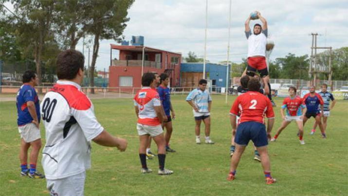 La preselección de mayores iniciará las prácticas el martes en el Polideportivo