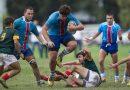 La M18 de Santiago ganó y está en las semifinales de Argentino Juvenil