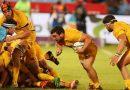 Los Jaguares no pudieron ante Bulls y cayeron en Pretoria