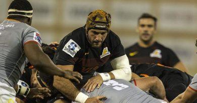 Jaguares perdió un partido increíble en la despedida como local del Súper Rugby