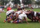 Old Lions bajó al lider y Santiago Rugby sigue en racha en el Regional