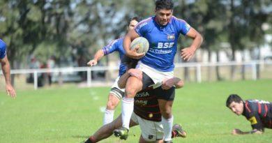 Triunfos de Old Lions y Santiago Rugby en el Clausura