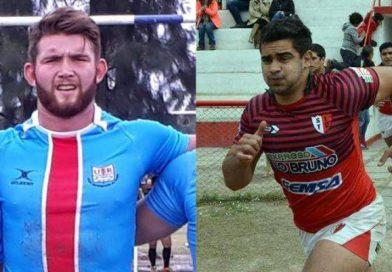 Agustín Milet y Bautista Pedemonte convocados para la gira de Los Pumitas por Francia