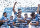 Los Pumas se tomaron revancha y festejaron ante Sudáfrica en Mendoza