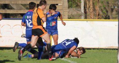 Old Lions cayó en la última jugada y Lawn Tennis festejó en Tucumán