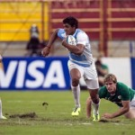 2014 International Rugby Argentina v Ireland June 7th