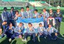 Los Pumitas alcanzaron la medalla dorada de la mano de los santiagueños