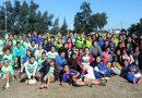Santiago Rugby ganó la cuarta  Fecha del Circuito Femenino