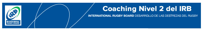 Coaching Nivel 2 del IRB