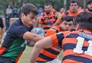 Santiago Rugby fue sólido ante Bajo Hondo