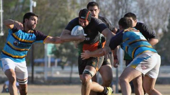 El Apertura de rugby se iniciará con 22 equipos divididos en tres divisiones