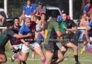 El rugby doméstico empezó con todo
