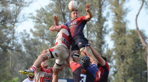 Lawn Tennis y Old Lions  jugarán el sábado en Tucumán