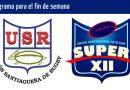 El rugby santiagueño se prepara  para dos duelos imperdibles