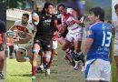 Seis santiagueños fueron al Trial para  observar jugadores para los Pumas Seven