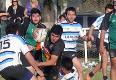 Santiago Rugby empató y ganó su grupo