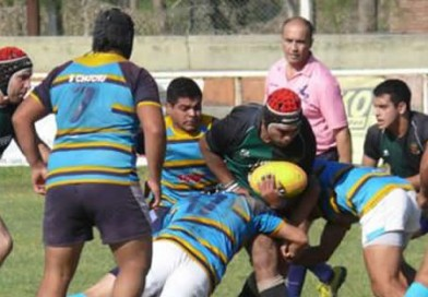 Santiago Rugby perdió y quedó complicado
