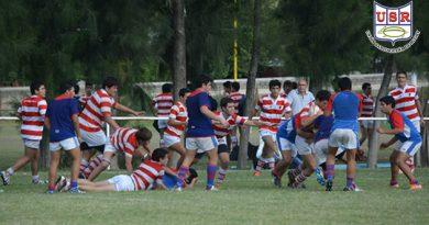 Lawn Tennis y Old Lions jugarán  el campeonato Juvenil de la URT