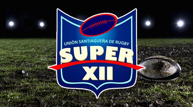 El rugby local dividirá su temporada con el  Iniciación, el Super XII y el Anual de Desarollo