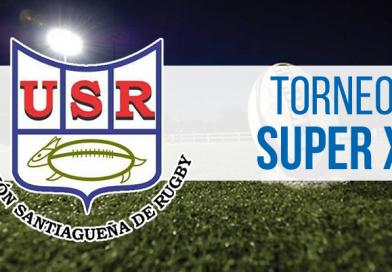 Se viene el Super X, el plato fuerte  del año para el rugby santiagueño