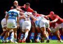 Con Facundo Isa de arranque, Los Pumas derrotaron a Gales