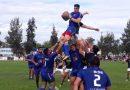 Old Lions estuvo a un paso de terminar con el invicto de Tucumán Rugby