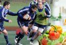 Capacitación sobre Nutrición Deportiva y Práctica de Rugby del Pladar NOA